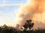 Borzalom: Magyarországnál is nagyobb területen pusztít a tűz Ausztráliában