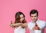 Újraértelmezte a romantikát: A srác az első randin elvitte a lányt bankot rabolni!