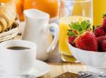 Akkor is érdemes kiadós reggelivel indítanod a napot, ha fogyni szeretnél