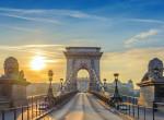 Budapestet holdbéli tájjá változtatta a járvány: ennyire kiürültek az utcák