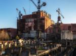Csernobil ismét pokolbéli tájjá változott: lángba borult egy erdő a tiltott övezetben