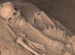 Elborzadtak a kutatók, amikor megpillantották ezeket a több száz éves csontvázakat