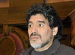 Meghalt Diego Maradona