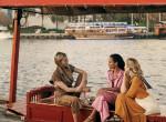 Hollywoodi sztárok ragyogják be Dubajt - Káprázatos kisfilm a világvárosról