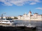 Aggasztó mértékű a légszennyezés a pesti Duna-parton