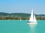 Aggasztó jelenség a Balatonban - Van ok a pánikra?