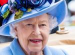 Sosem látott felvételek kerültek elő Erzsébet királynő gyermekkorából - Videó