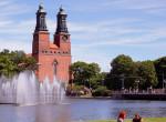 Lenyűgöző: Ez a svéd kisváros példát mutat az egész világnak