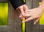 Elképesztő: Ezért menekült el a fiatal srác az esküvőről