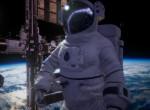 Különleges pillanat: Így néz ki, amikor egy űrhajó elhagyja a Földet