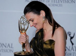 Megvan az első magyar Emmy-díj: Gera Marina lett a legjobb színésznő