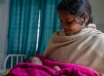 11 másodpercenként meghal egy terhes nő vagy egy újszülött világszerte