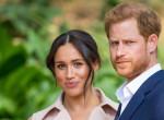 Megvan a dátum - Ekkor távozik hivatalosan a királyi családból Harry és Meghan