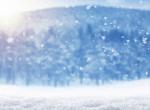 Visszatért a tél, a Kékestetőt is hótakaró borítja - Fotók