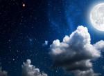 Így született valójában a Holdunk? Íme egy zseniális teória