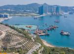 Függőlegesen temetkeznek Hongkongban - Ez az oka