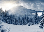 Időjárás: Újabb havazás várható, fehérbe borul az ország