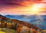 Előrejelzés: Október utolsó napjaiban is tombol a nyár
