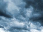 Ítéletidő közeleg - Viharos széllel, záporokkal indul a hét