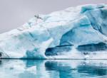 Van ok a pánikra? A nyílt óceán felé tart minden idők legnagyobb jéghegye