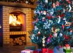 Elképesztő rekord: 350 karácsonyfával ünnepel ez házaspár - Videó