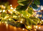 Elájulsz: Egy évig készült ez a karácsonyi díszkivilágítás, itt a végeredmény