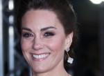 Mindenki elsápadt az irigységtől: Így tündökölt Katalin hercegné a BAFTA-gálán
