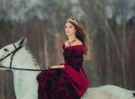 Nem tündérmese: Ilyen volt nőnek lenni a középkorban