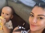 Örömhír: Ismét gyermeket vár Kulcsár Edina