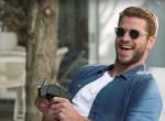 Liam Hemsworth nem várt sokáig, máris becsajozott