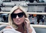 Elege lett a munkából, külföldre szökött Liptai Claudia - Fotók