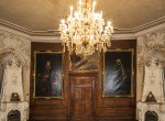 Több száz éves festmények kerültek elő, negyven éve lopták el őket