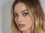 Ezzel a hajszínnel ma már felismerhetetlen Margot Robbie - Fotók