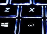 Új gombbal bővülnek a számítógépes billentyűzetek