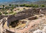 Gigantikus ókori fellegvárra leltek Görögországban
