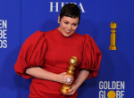 Botrány: Ittasan vette át a Golden Globe-ot a népszerű színésznő