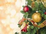 Lélegzetelállító karácsonyfát állított az Országos Mentőszolgálat - Videó