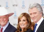 Ismét rátalált a szerelem a Dallas 71 éves sztárjára, vadonatúj kapcsolatáról mesélt