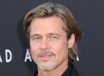 Brad Pitt színt vallott: Angelina Jolie miatt vált alkoholistává