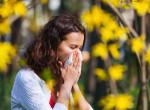 Ez vár rád, ha pollen-allergiás vagy - Meglepő fordulatot hoz a lehűlés