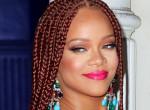 Rihanna vadító fehérneműben mutatta meg hibátlan testét - Fotók