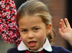 Nem találnád ki, kire hasonlít megszólalásig Vilmos herceg kislánya, Sarolta