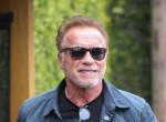 Lehidalsz, ha meglátod, kivel pózolt Arnold Schwarzenegger - Fotó