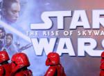 A Disney figyelmeztet: Komoly rosszullétet is okozhat az új Star Wars-film
