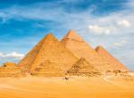 Rejtélyes leletet találtak Egyiptomban - Senki sem tudja, miért kerülhetett oda
