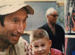 Már csak a halálra vágyik a legendás magyar színész