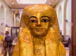 Hamarosan újranyitják a népszerű Tutanhamon-kiállítást