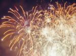 Világrekord született, fellőtték minden idők legnagyobb tűzijátékát