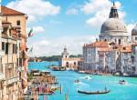 Hatalmas áradás öntötte el Velencét - Víz alá került a fél város