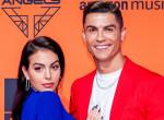 Barátnője buktatta le, titokban mégis megházasodott Cristiano Ronaldo